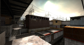 New map for CS:GO